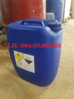 Oxy già H2O2 50% Hàn Quốc