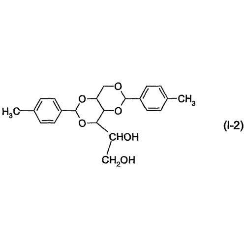 Công thức hóa học của sáp Paraffin